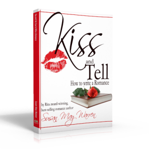 Kiss and Tell 3d Cover PNG