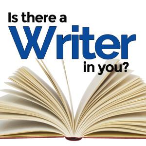 You can write a novel kit