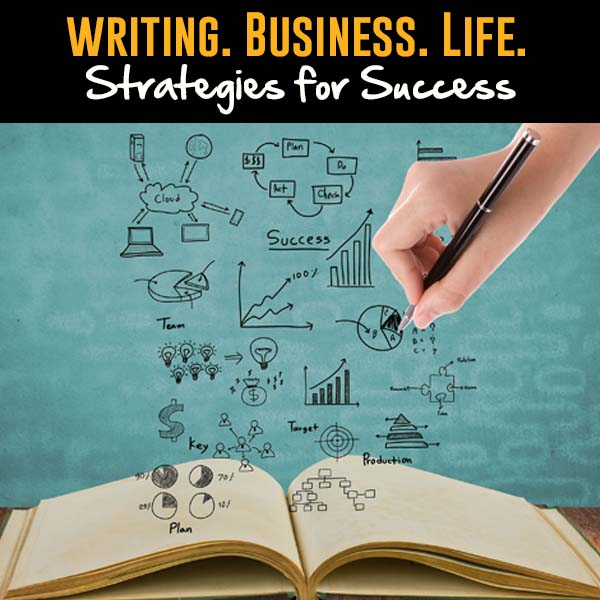strategies for success essay
