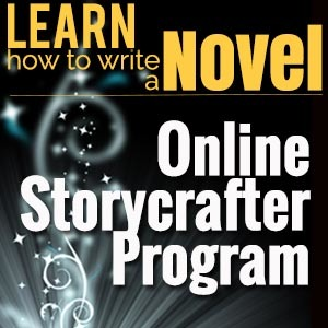 Program to help write a novel