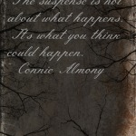 Suspense quote