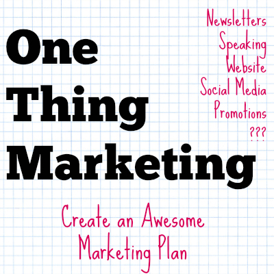 OTM logo--marketing plan