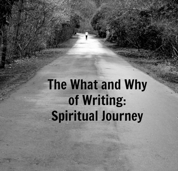 essays on spiritual journey