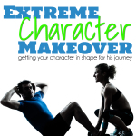 Extreme Character Makeover image
