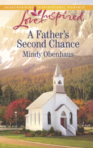 A Father's Second Chance Cover