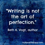 Writing imperfection 2015