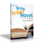 3D How to Write a Brilliant Novel