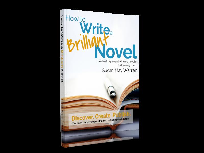 Free how to write novel