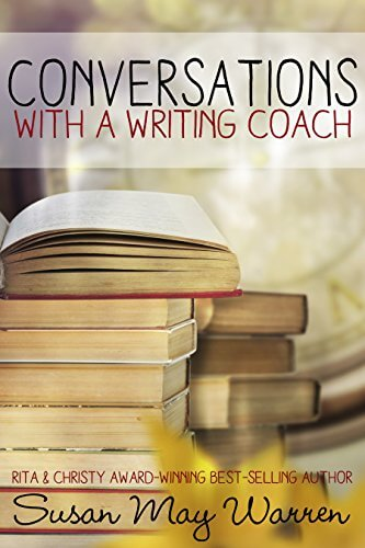 Conversations With a Writing Coach: 40 lessons on how to write a novel