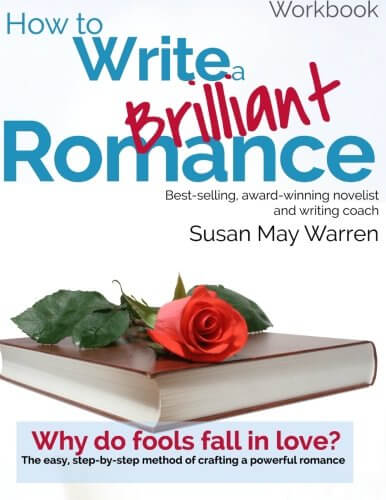 How to Write a Brilliant Romance
