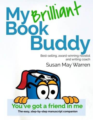 My Brilliant Book Buddy
