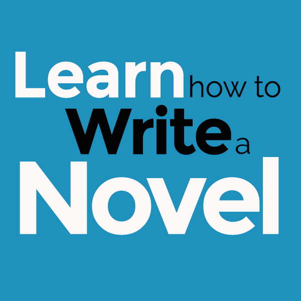 Learn How to Write a Novel