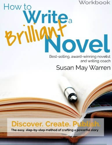 How to Write a Brilliant Novel