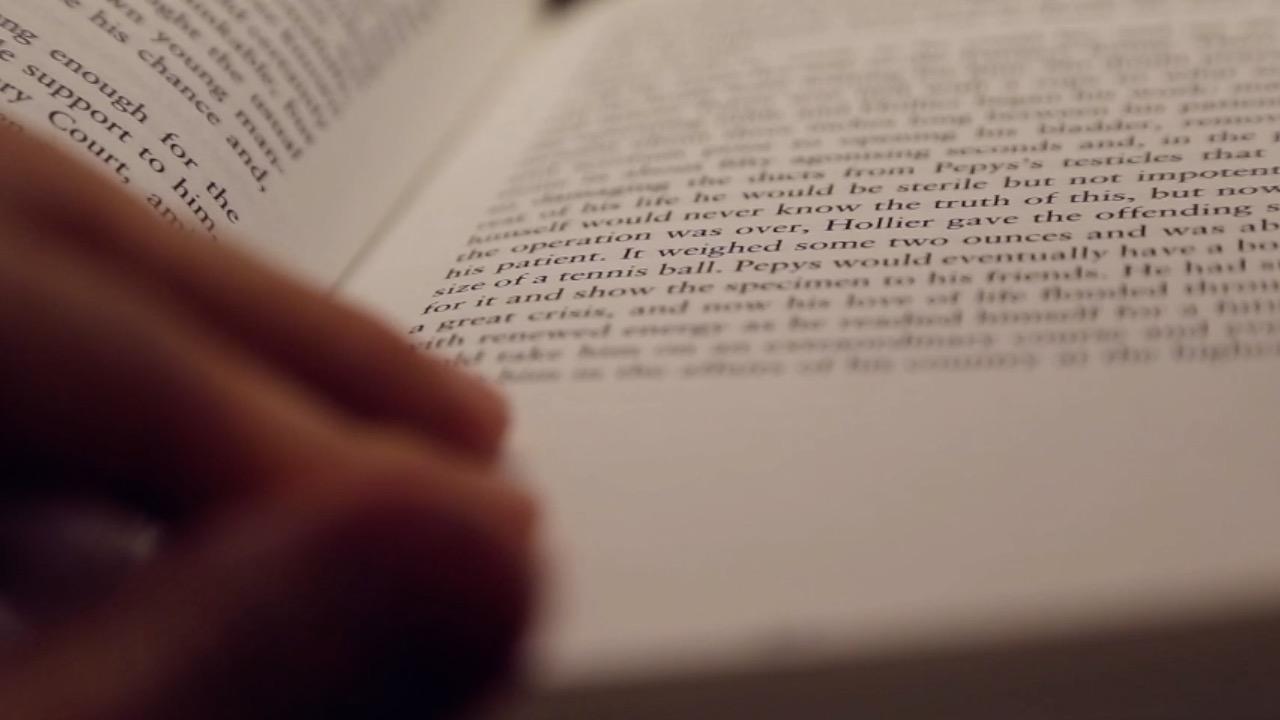 Learn How To Write A Novel